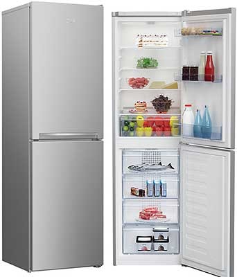 Beko budget Fridge Freezer