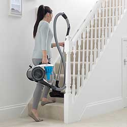 Best Budget Vacuum For stairs