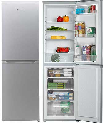Hoover Budget Fridge Freezer