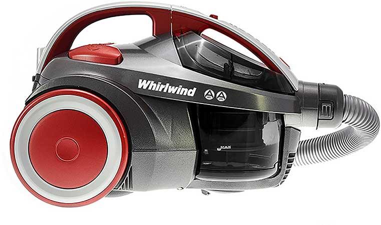 Hoover Whirlwind Pet Vacuum