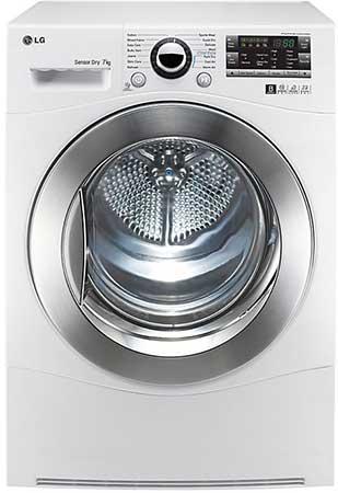 LG condenser dryer