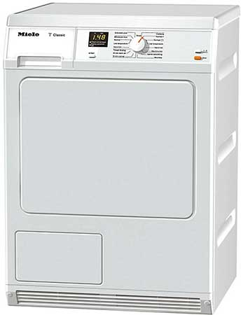 Miele Ironing Tumble Dryer