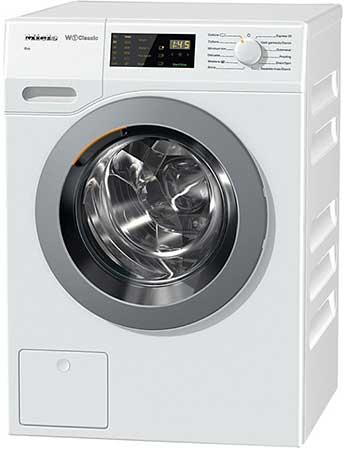 Miele Washing Machine Review