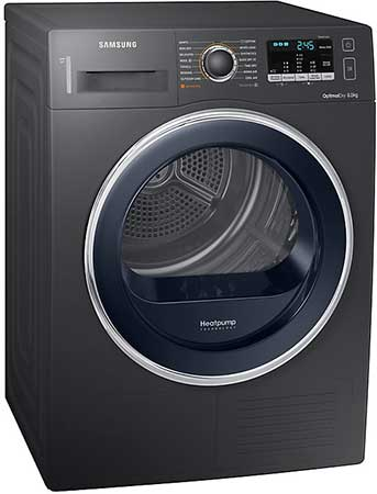 Samsung Heat Pump Condenser Dryer