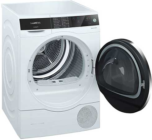 Siemens Best Smart Tumble Dryer