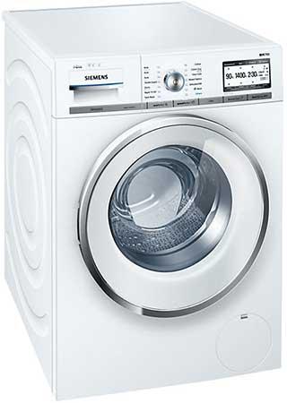 Simens-best smart washing machine