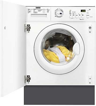 Zanussi Best Integrated Washing Machine