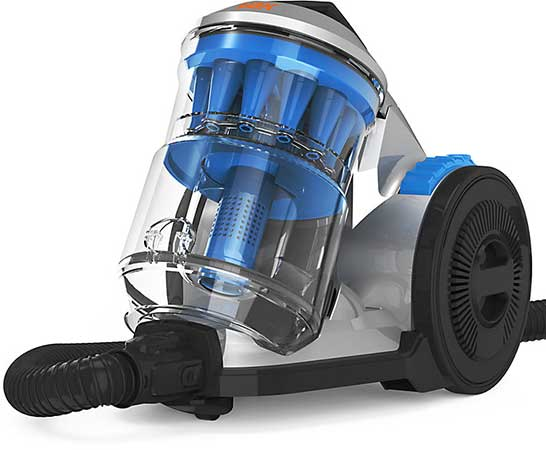 ax Air Vacuum For Pets Under 100