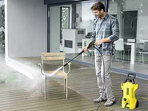 Best Budget Pressure Washer Under 100