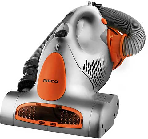 Pifco Handheld Vacuum for stair and Pets