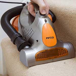 Pifco Stairmaster vacuum