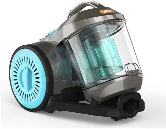 Vax PET bagless cylinder Vacuum