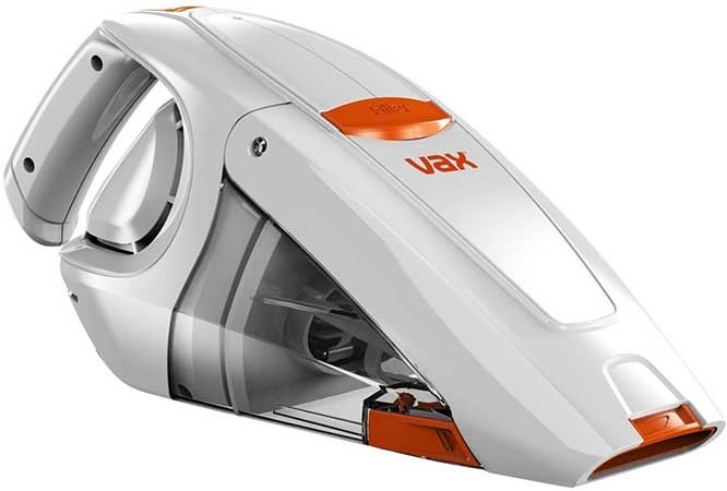 Vax gator cordless vacuum for stairs
