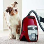 4. Best Cylinder Vacuum UK 2018 – An Experts Review