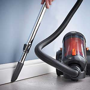 Best Bagless Vacuum Cleaners Uk 2019 An Expert Buyers Guide