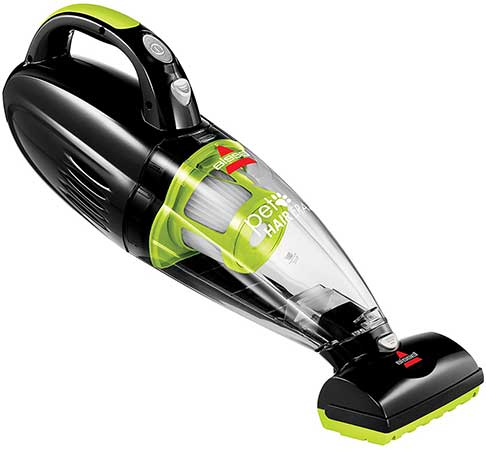 Bissel Eraser Pet Hair Handheld Vacuum Cleaner