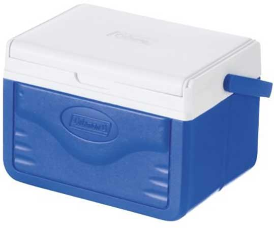 Coleman Fliplid 6 Can Cooler