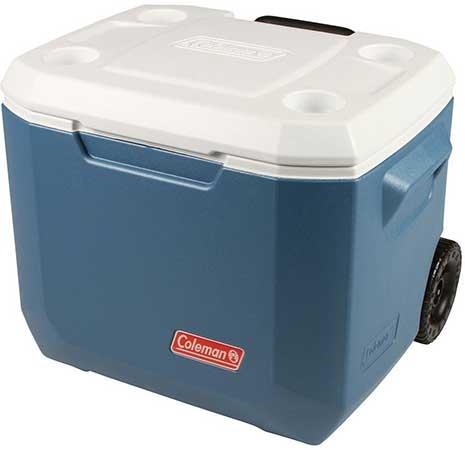 Coleman Xtreme 47L Cool Box