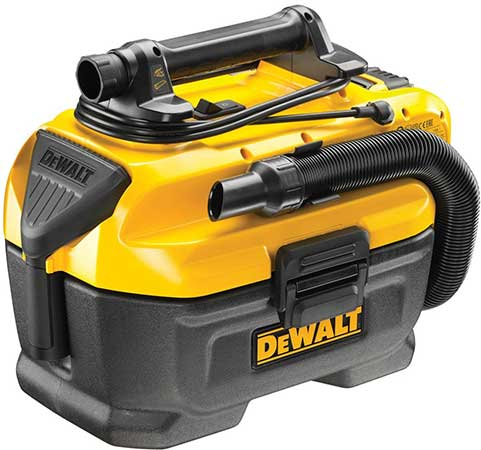 Dewalt Wet And Dry Vacuum