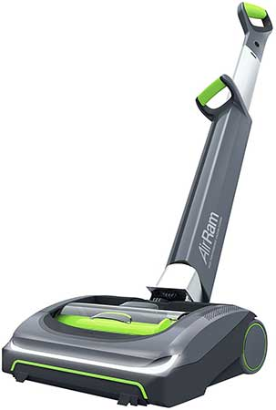 Gtech AirRam Cordless Upright Vacuum