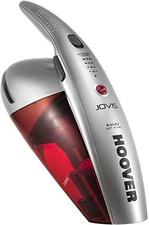 Hoover Jovis Wet And Dry Handheld Vacuum review