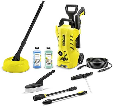Karcher K2 Car Cleaning Pressure Washer