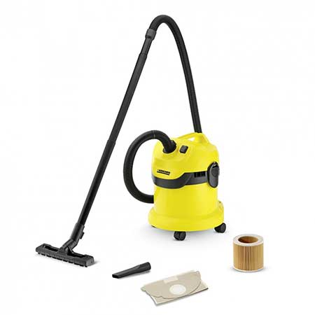 Karcher Tough wet And Dry Vaccuum Cleaner