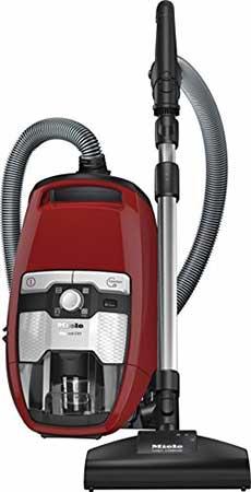 Miele Blizzard Cylinder Pet HAir Vacuum