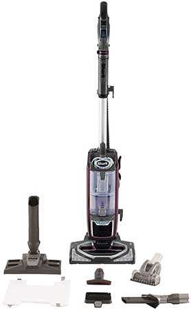 Shark NV680UKT Vacuum Review