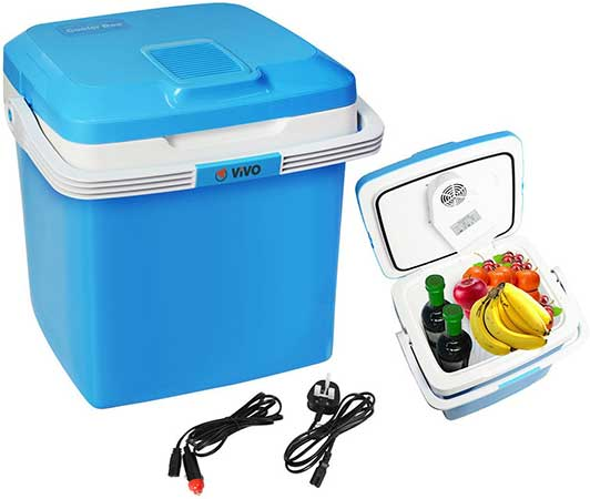 Vivo Electric Cool Box