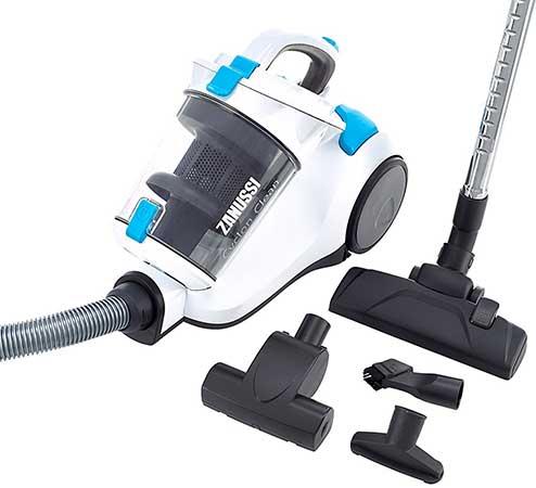 Zanussi Lightweight CYlinder Vacuum