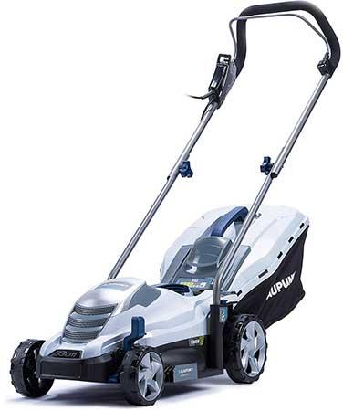 BLAUPUNKT gx4000 Small Garden Mower