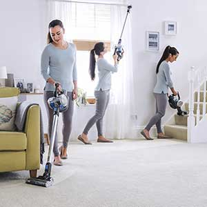 Best Cordless Vacuum Cleaner UK