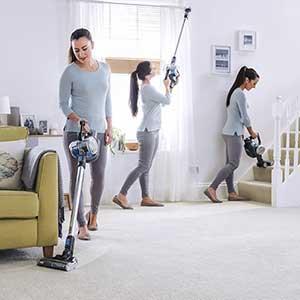 Best Cordless Vacuum Cleaner UK