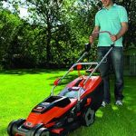 Best Electric Lawn Mower UK Reviewed 2018 – An Expert Buyers Guide