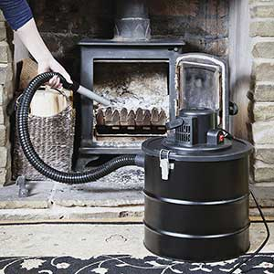 Best Hot Ash Vacuum