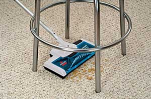Best Rechargeable Carpet Sweeper