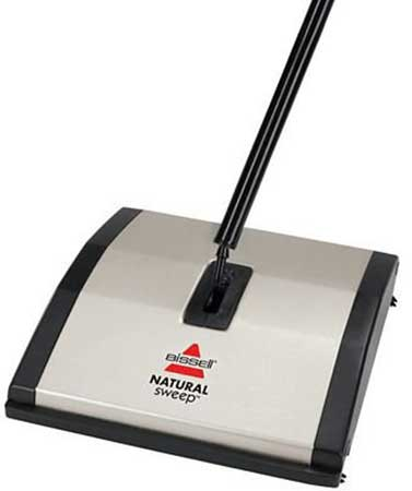 Bissell Natural Manual Sweeper