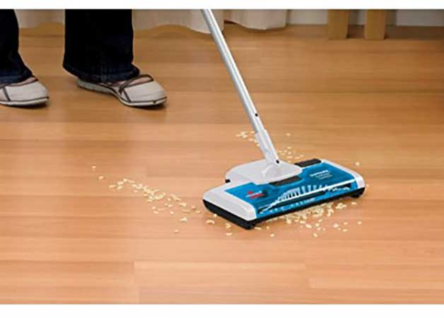 Bissell Supreme Compact Floor Sweeper