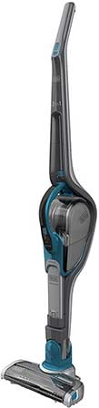 Black+Decker 2-in-1 Cordless Vacuum Cleaner