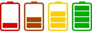 Cordless Vacuum Battery Life