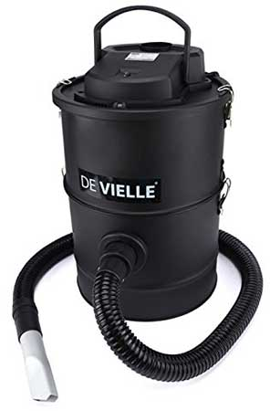 De Vielle Cold Ash Vacuum Review