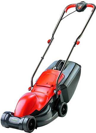 Flymo Easimo Electric cheap mower