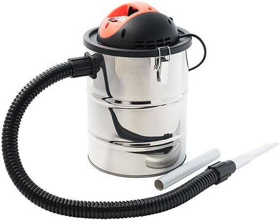 Ovation 15L Ash Vacuum