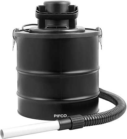 Pifco Hot Ash Vacuum Cleaner