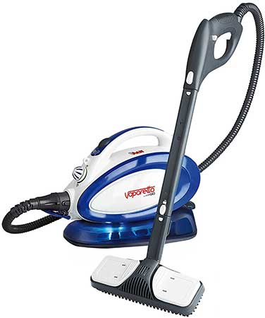Polti Vaporetto Go Steam Cleaner