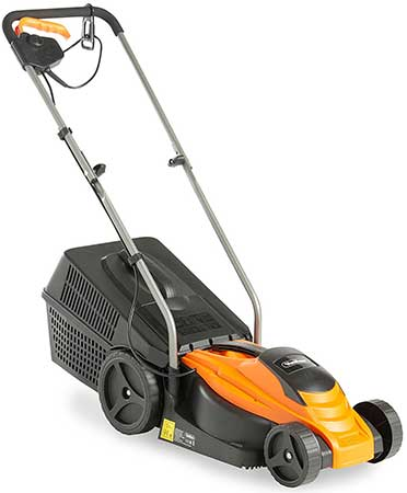 VonHaus Budget Electric Lawn Mower