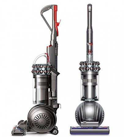 Dyson DC75 Cinetic Upright Vacuum Review