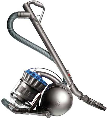 Dyson Dc28C Cylinder Ball Vacuum Review