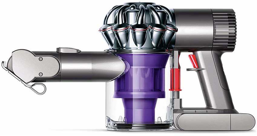 Dyson V6 Pro Handheld Vacuum